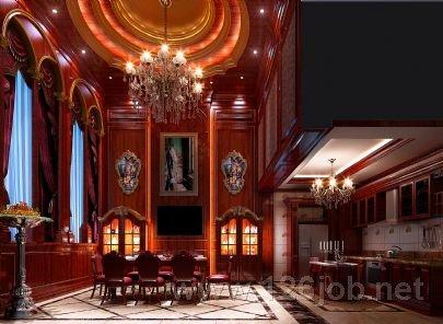 藏式客厅沙发图片